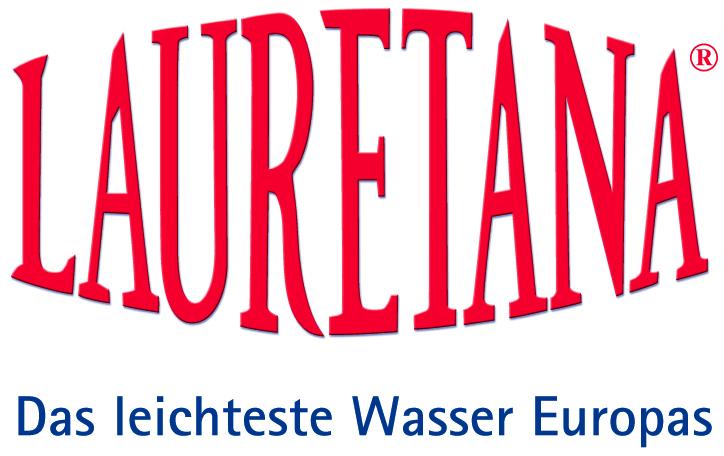 Lauretana Logo - Getränke Schaller Getränke Schaller