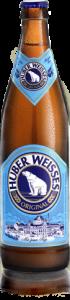 Huber Weisse Original